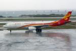 apphgさんが、那覇空港で撮影した香港航空 A330-343Xの航空フォト(写真)