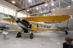 Koenig117さんが、コスフォード空軍基地で撮影したイギリス空軍 Hart B4の航空フォト(写真)