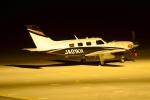 E-75さんが、函館空港で撮影した日本個人所有 PA-46-500TP Meridian M500の航空フォト(写真)