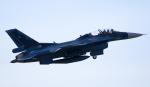 TAKAHIDEさんが、松島基地で撮影した航空自衛隊 F-2Bの航空フォト(写真)
