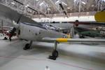 Koenig117さんが、コスフォード空軍基地で撮影したイギリス空軍 DHC-1 Chipmunk T.10 (Mk 10)の航空フォト(写真)