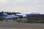 MA~RUさんが、成田国際空港で撮影した全日空 787-9の航空フォト(写真)