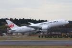 MA~RUさんが、成田国際空港で撮影した日本航空 787-8 Dreamlinerの航空フォト(写真)