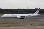 MA~RUさんが、成田国際空港で撮影したエールフランス航空 777-328/ERの航空フォト(写真)