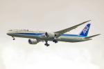 ted-k1967さんが、成田国際空港で撮影した全日空 787-10の航空フォト(写真)