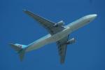 FRTさんが、タンソンニャット国際空港で撮影した大韓航空 A330-322の航空フォト(飛行機 写真・画像)