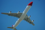 FRTさんが、タンソンニャット国際空港で撮影したエーデルワイス航空 A340-313の航空フォト(飛行機 写真・画像)
