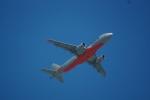 FRTさんが、タンソンニャット国際空港で撮影したジェットスター・パシフィック A320-233の航空フォト(飛行機 写真・画像)