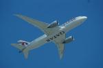 FRTさんが、タンソンニャット国際空港で撮影したカタール航空 787-8 Dreamlinerの航空フォト(飛行機 写真・画像)