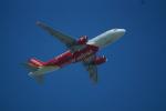 FRTさんが、タンソンニャット国際空港で撮影したベトジェットエア A320-214の航空フォト(飛行機 写真・画像)