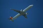 FRTさんが、タンソンニャット国際空港で撮影したフィリピン航空 A321-271Nの航空フォト(飛行機 写真・画像)