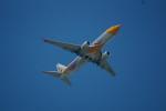 FRTさんが、タンソンニャット国際空港で撮影したノックエア 737-88Lの航空フォト(飛行機 写真・画像)