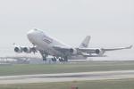 HEATHROWさんが、関西国際空港で撮影したシルクウェイ・ウェスト・エアラインズ 747-4H6F/SCDの航空フォト(写真)