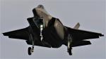 じょ~まんさんが、名古屋飛行場で撮影した航空自衛隊 F-35A Lightning IIの航空フォト(写真)