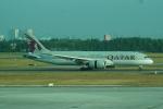 FRTさんが、タンソンニャット国際空港で撮影したカタール航空 787-8 Dreamlinerの航空フォト(写真)