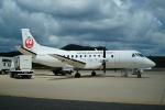 FRTさんが、隠岐空港で撮影した日本エアコミューター 340Bの航空フォト(飛行機 写真・画像)