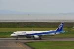 JA8565さんが、佐賀空港で撮影した全日空 A321-272Nの航空フォト(写真)