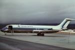 tassさんが、モハーヴェ空港で撮影したイースタン航空 (〜1991) DC-9-31の航空フォト(飛行機 写真・画像)