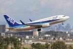 やまけんさんが、仙台空港で撮影した全日空 737-781の航空フォト(写真)