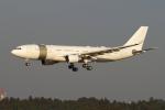 yabyanさんが、成田国際空港で撮影したカタールアミリフライト A330-202の航空フォト(写真)