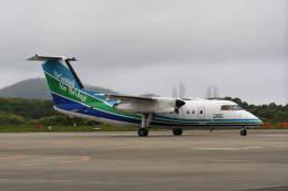 対馬空港 - Tsushima Airport [TSJ/RJDT]で撮影された対馬空港 - Tsushima Airport [TSJ/RJDT]の航空機写真