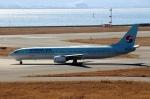 ハピネスさんが、関西国際空港で撮影した大韓航空 737-9B5の航空フォト(写真)