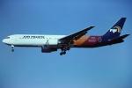 tassさんが、成田国際空港で撮影したエア・パシフィック 767-3X2/ERの航空フォト(飛行機 写真・画像)