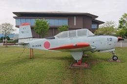 MOR1(用廃等専用アカウント)さんが、鹿屋航空基地史料館で撮影した海上自衛隊 T-34A Mentorの航空フォト(飛行機 写真・画像)