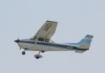 だいまる。さんが、岡南飛行場で撮影した日本個人所有 172NATの航空フォト(写真)