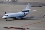 KAZFLYERさんが、羽田空港で撮影したユタ銀行の航空フォト(飛行機 写真・画像)