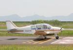 だいまる。さんが、岡南飛行場で撮影した日本個人所有 DR-400-180R Remorqueurの航空フォト(写真)