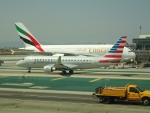 worldstar777さんが、ロサンゼルス国際空港で撮影したアメリカン・イーグル ERJ-170-200 LR (ERJ-175LR)の航空フォト(写真)