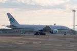 delawakaさんが、中部国際空港で撮影したクリスタル・ラグジュアリー・エア 777-29M/LRの航空フォト(写真)