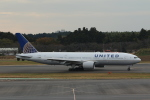 MA~RUさんが、成田国際空港で撮影したユナイテッド航空 777-222/ERの航空フォト(写真)