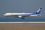 sumihan_2010さんが、関西国際空港で撮影した全日空 767-381/ERの航空フォト(写真)