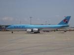 reonさんが、仁川国際空港で撮影した大韓航空 747-8B5の航空フォト(写真)