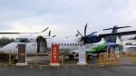 westtowerさんが、シンガポール・チャンギ国際空港で撮影したMASウイングス ATR-72-600の航空フォト(写真)