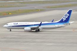 Tango-4さんが、中部国際空港で撮影した全日空 737-881の航空フォト(飛行機 写真・画像)