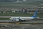 reonさんが、アムステルダム・スキポール国際空港で撮影したエア・ヨーロッパ 737-85Pの航空フォト(写真)