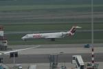 reonさんが、アムステルダム・スキポール国際空港で撮影したエールフランス・オップ! CL-600-2C10 Regional Jet CRJ-702の航空フォト(写真)