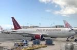 sonnyさんが、ダニエル・K・イノウエ国際空港で撮影したオムニエアインターナショナル 767-224/ERの航空フォト(写真)