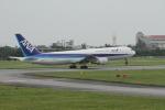 空旅さんが、宮古空港で撮影した全日空 767-381/ERの航空フォト(写真)