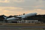MA~RUさんが、成田国際空港で撮影したキャセイパシフィック航空 A330-343Xの航空フォト(写真)