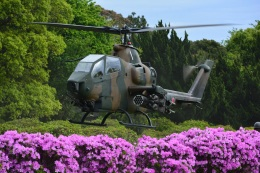 storyさんが、下志津駐屯地で撮影した陸上自衛隊 AH-1Sの航空フォト(飛行機 写真・画像)