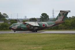 ozzy vfa27さんが、入間飛行場で撮影した航空自衛隊 C-1の航空フォト(写真)