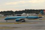 MA~RUさんが、成田国際空港で撮影したベトナム航空 A350-941XWBの航空フォト(写真)