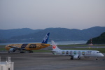 HYTRさんが、長崎空港で撮影したジェイ・エア ERJ-190-100(ERJ-190STD)の航空フォト(写真)