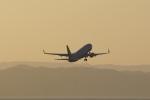 HYTRさんが、長崎空港で撮影したソラシド エア 737-86Nの航空フォト(写真)
