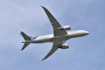 ぬま_FJHさんが、成田国際空港で撮影したアエロメヒコ航空 787-8 Dreamlinerの航空フォト(写真)