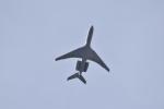 ぬま_FJHさんが、成田国際空港で撮影したビスタジェット BD-700-1A10 Global 6000の航空フォト(写真)